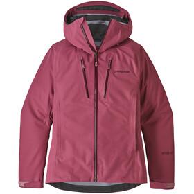 Patagonia W's Triolet Jacket Star Pink